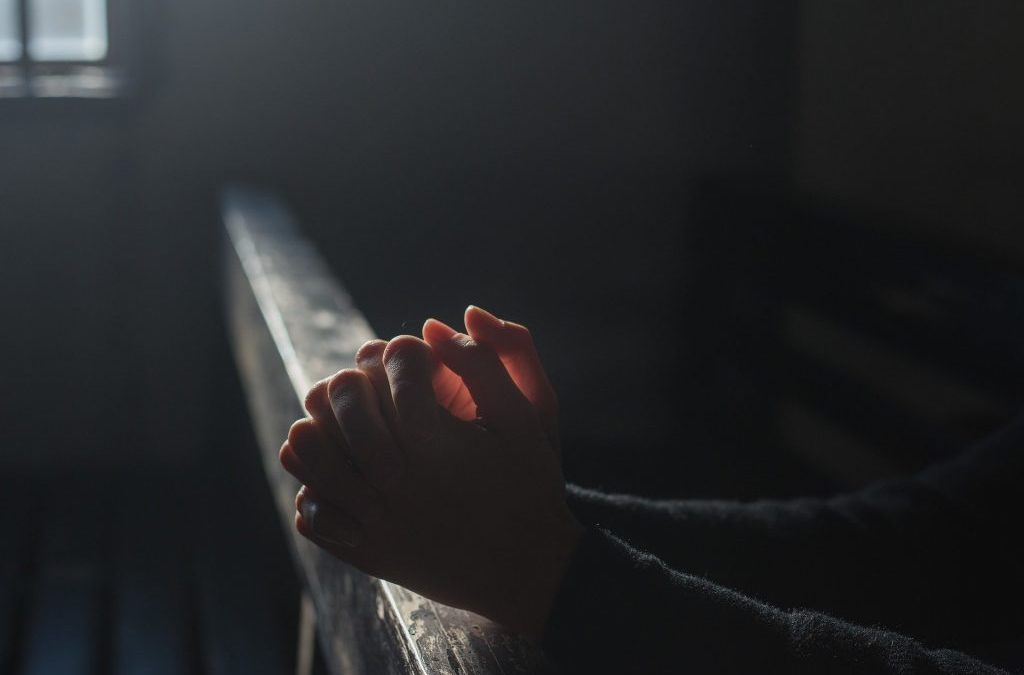 Embracing the Three Disciplines of Lent