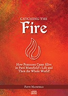 Catching the Fire (CD)