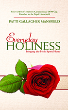 Everyday Holiness Bringing the Holy Spirit Home