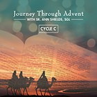Journey Through Advent Cycle C 2018 (CD)