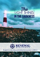 2017 The Light Shines in the Darkness (DVD)