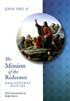 The Mission of the Redeemer Anniv Ed