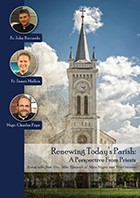 Renewing Today's Parish: A Perspective from Priests (DVD)