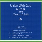 Union With God: Learning From Teresa of Avila (MP3)