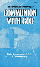 The Pathways of Prayer: Communion with God