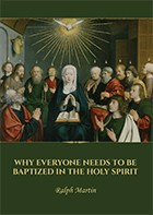 Why Everyone Needs to Be Baptized in the Holy Spirit (DVD)