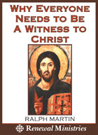 Why Everyone Needs to be a Witness to Christ (DVD)