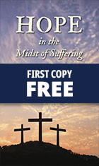 Hope in the Midst of Suffering (FREE)