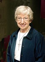 Sister Ann Shields