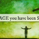 By Grace you have been saved (002)