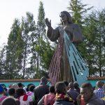 Mercy Shine at Kibeho, Rwanda 2016 (1)