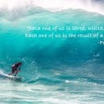 surfing with words