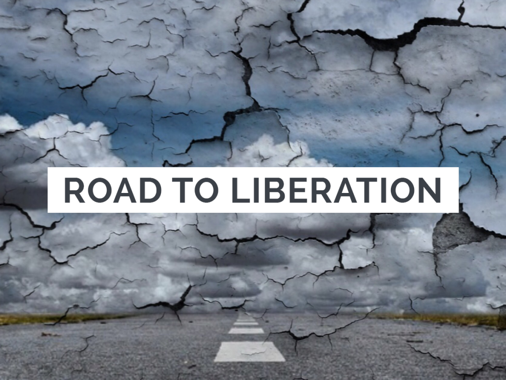 Road to Liberation