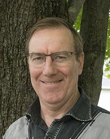 Peter Newburn
