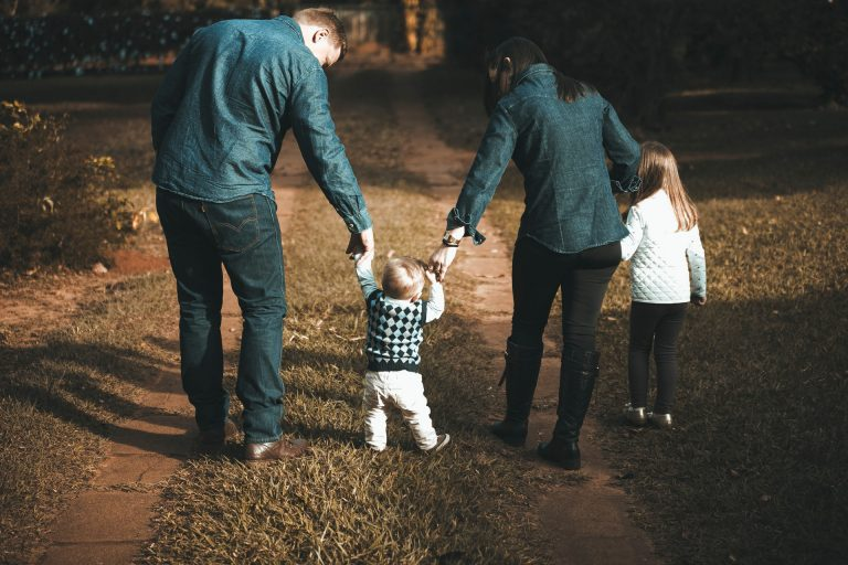 Family Life in the Domestic Church
