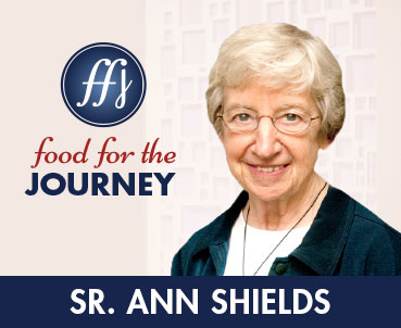 Food for the Journey with Sister Ann Shields