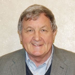 Vernon Robertson