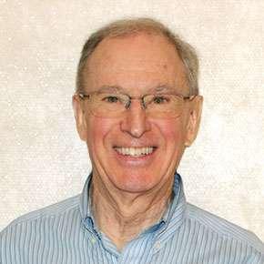 Robert Shiley