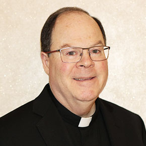 Chairman: Msgr. Gregory Smith