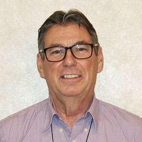 Deacon Tom Welsh