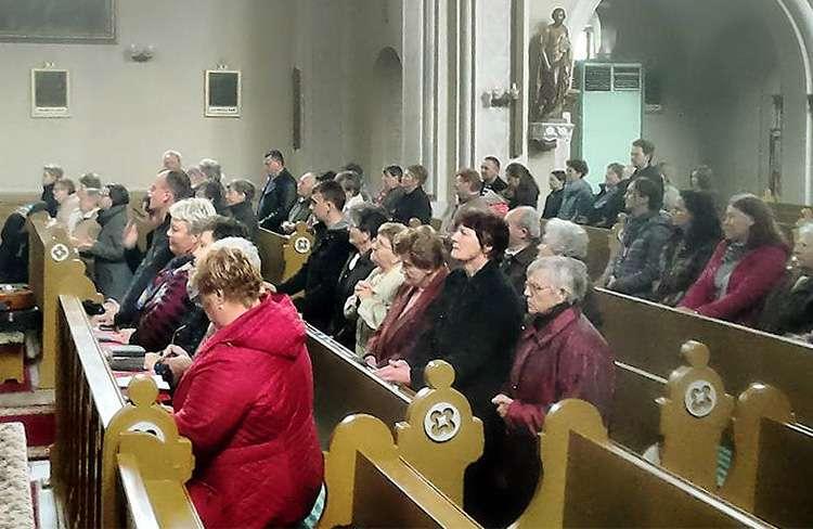 Romania Mission Participants