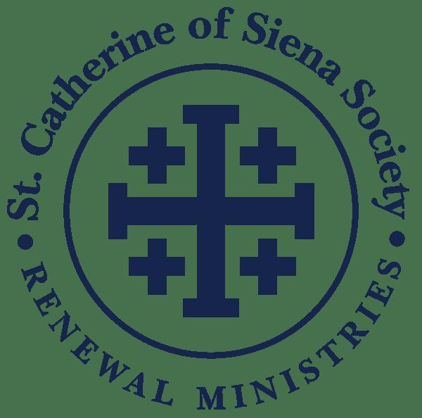 St. Catherine of Siena Society Logo