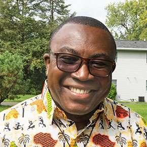 Emmanuel Tamakloe