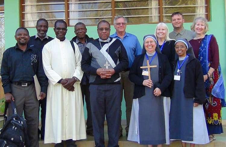 Tanzania Mission Participants