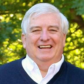 Chairman: Deacon Daniel Foley