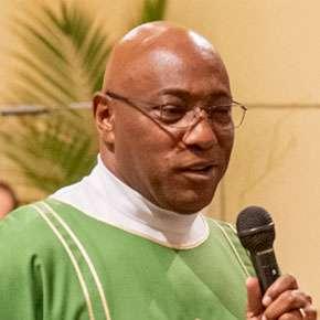 Deacon Larry Oney