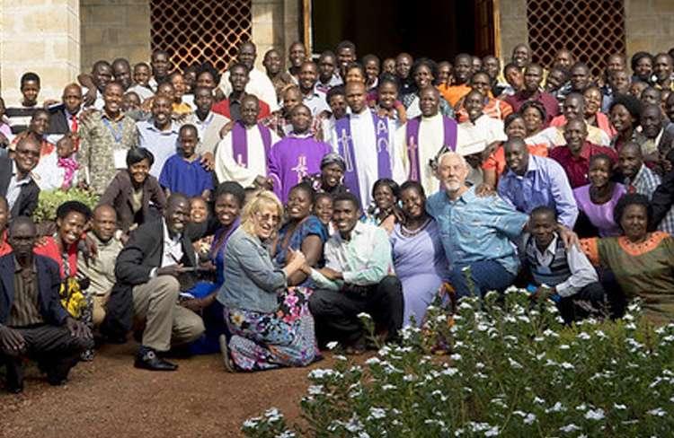Uganda Mission Participants