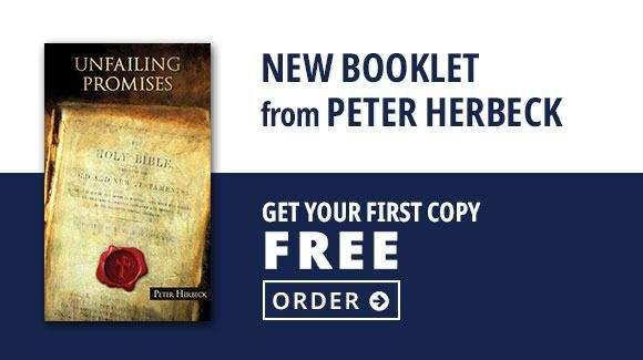 Unfailing Promises - Free Booklet