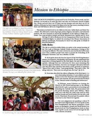 Ethiopia Field Report 2015 thumbnail