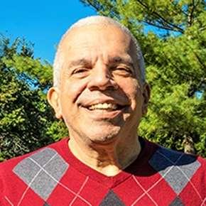 Deacon Steve Thomashefski