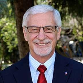 Randall Cirner