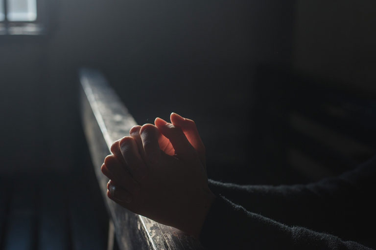Prayer: An Art We Need to Learn