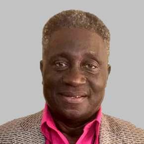 Dr. Peter Williamson